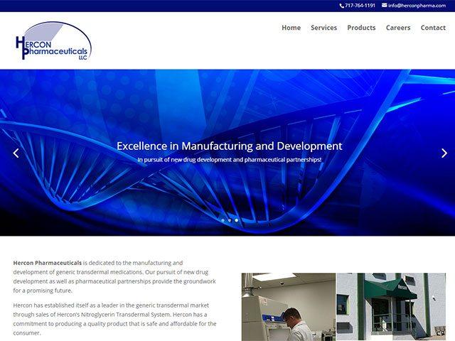 hercon pharmaceuticals