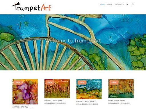 TrumpetArt