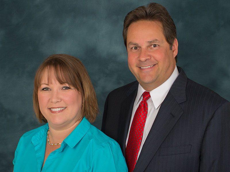 Jim & Laurie Williams, Trumpet Marketing